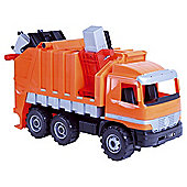 Powerful Giants Garbage Truck