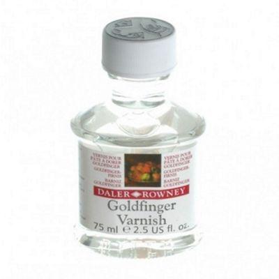 Dr 75ml Goldfinger Varnish