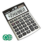 Canon LS-120TSG Desktop Financial calculator Gold Grey
