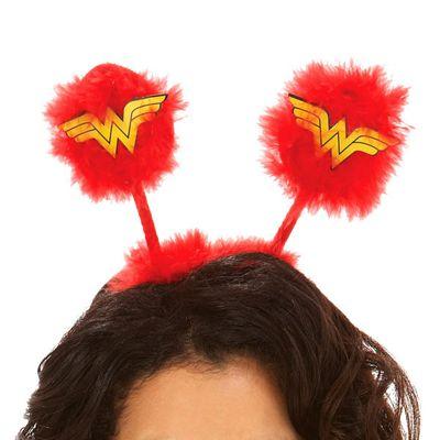 Rubies - Wonder Woman Head Boppers