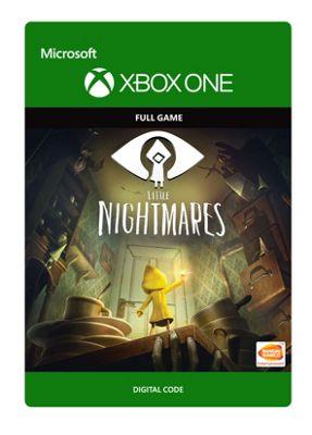 Little Nightmares (Digital Download Code)