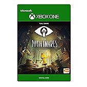Little Nightmares (Digital Download Code)