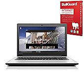 "Lenovo Ideapad 310 15.6"" Gaming Laptop Intel Core i3-6006U 8GB 1TB Windows 10 with Internet Security - 80SM01AWUK"