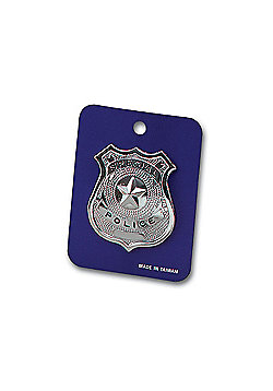 Bristol Novelty - Police Badge