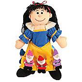 Fiesta Crafts Snow White & 7 Dwarfs