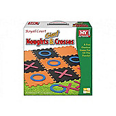 M.Y Giant Noughts & Crosses Game