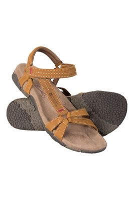 Mountain Warehouse Kokomo Womens Sandals ( Size: Adult 04 )
