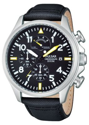 Pulsar Mens watch