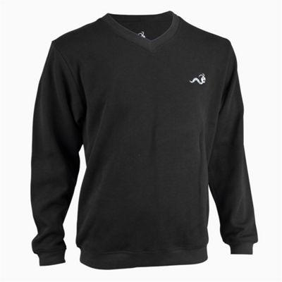 Woodworm Golf Long Sleeve Golf Sweater 2 Pack Xl