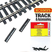 Hornby R920 - Insulated Fishplates (Pack 12)