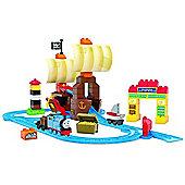 Mega Bloks Thomas & Friends Hidden Treasure Adventure