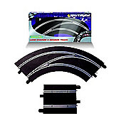 Scalextric Digital Track C7010 Rh Inout Lane Change