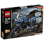 LEGO Technic BMW R 1200 GS Adventure 42063 Building Toy