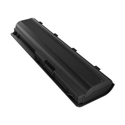 HP 593554-001 Lithium-Ion (Li-Ion) 5200mAh 10.8V rechargeable battery