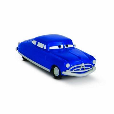 Zvezda Disney Cars Doc Hudson Snap Model Kit