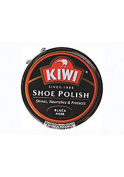 Kiwi Shoe Polish Dark Tan 50ml