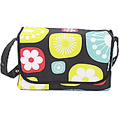 My Babiie Baby Changing Bag (Floral)