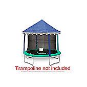 14ft Jumpking Star Canopy Tent