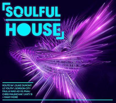 Soulful House (2CD)