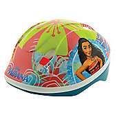 Moana Kids Safety Helmet