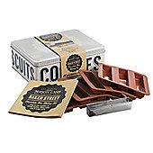 Mason Cash Baker Street Chocolate Bar Making Set