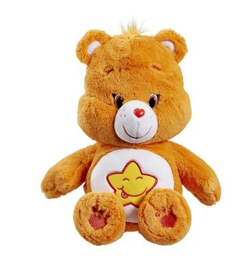 Care Bears & Cousins - Laugh-A-Lot Bear With DVD