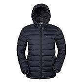 Mountain Warehouse Seasons Mens Padded Jacket ( Size: M )