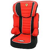 Nania Befix SP Car Seat (Corsa Ferrari)