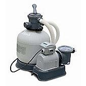 Intex Krystal Clear Sand Filter Pump 2800 Gall/Hr