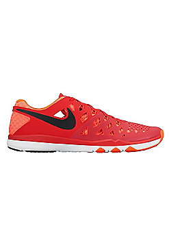 Nike Train Speed 4 Mens Running Shoes - Action Red - Red