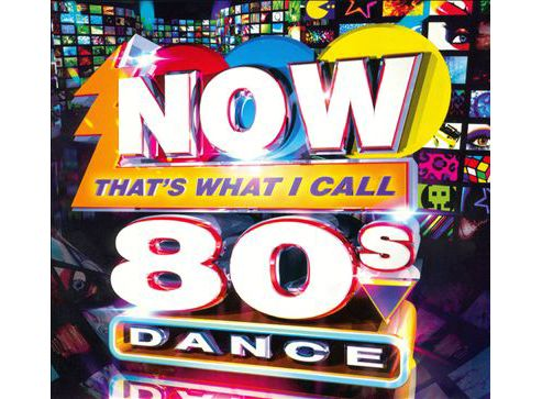 Now That'S What I Call 80S Dance