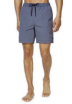 F&F Mid Length Swim Shorts - Grey