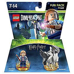 LEGO Dimensions Hermione Fun Pack