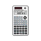 HP 10s+ Scientific Calculator Pocket White
