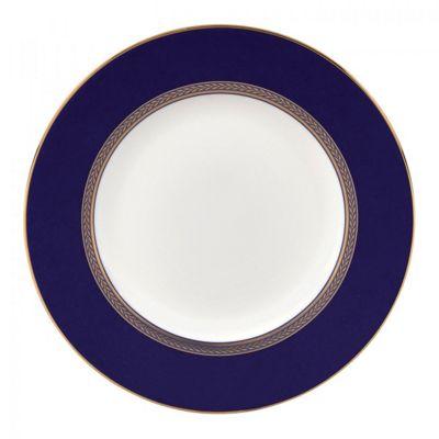 Wedgwood Renaissance Gold Soup Plate 23cm