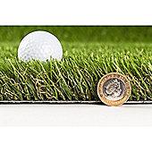 Silverdale Artificial Grass - 2mx8m (16m2)