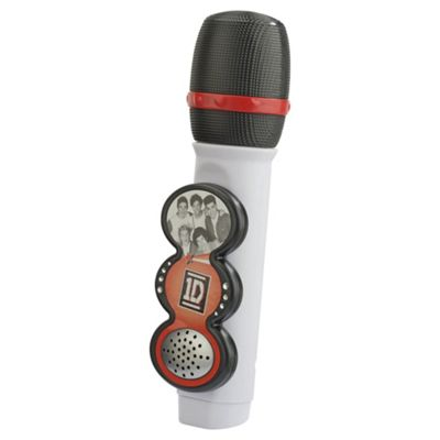One Direction Microphone