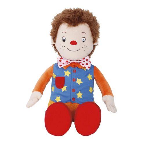 Mr Tumble Giant Soft Toy