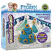Kinetic Sand Frozen Playset