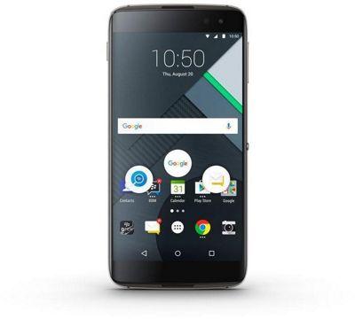 BlackBerry DTEK60 UK SIM Free Smartphone