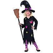 Cinder Witch - Medium