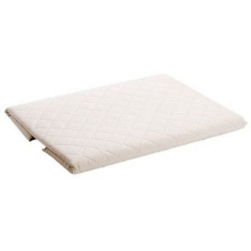 Kit For Kids Baby Foam Kidtex Crib/Travel Cot Mattress Cot 96x64cm