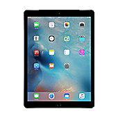 "Apple iPad Pro 12.9"" with Wi-Fi + 4G LTE, 128GB - Space Grey (Apple Sim)"