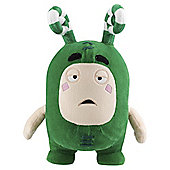 Oddbods Large Talking Soft Toy Zee