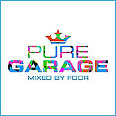Various Artists - Pure Garage