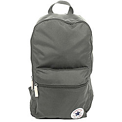 Converse All Star Core Poly Backpack School Shoulder Bag - Charcoal  Catalogue Number  112-4567 e9710daef2926