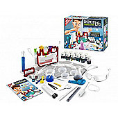 Chemistry Lab with 200 Experiments Childrens Science Experiments White - BUKI