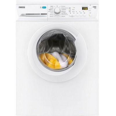 Zanussi ZWF71443W 1400 Spin Washing Machine 7kg Load, White