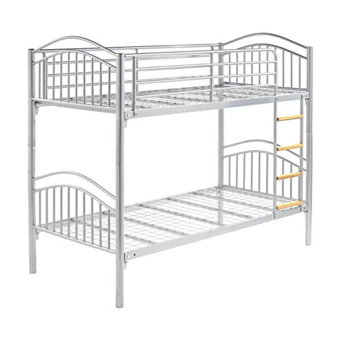Ideal Furniture Vernon Metal Bunk Bed