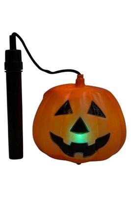 Mountain Warehouse Halloween Pumpkin Lantern